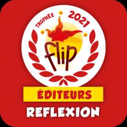Logo du Trophée Réflexion du Flip 2021