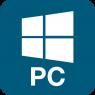 Logo windows pour télécharger l'application Stories